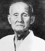 Hironori Ohtusuka (1892-1982)